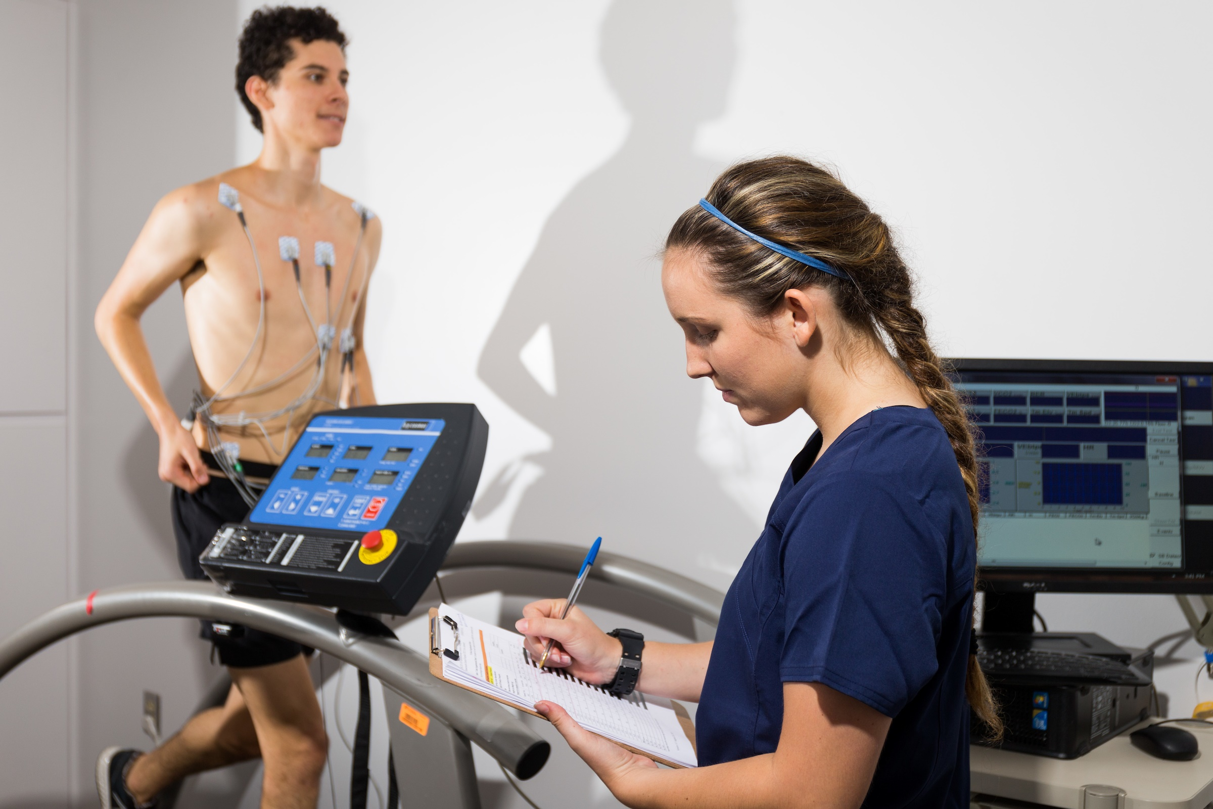 Center for Exercise Science