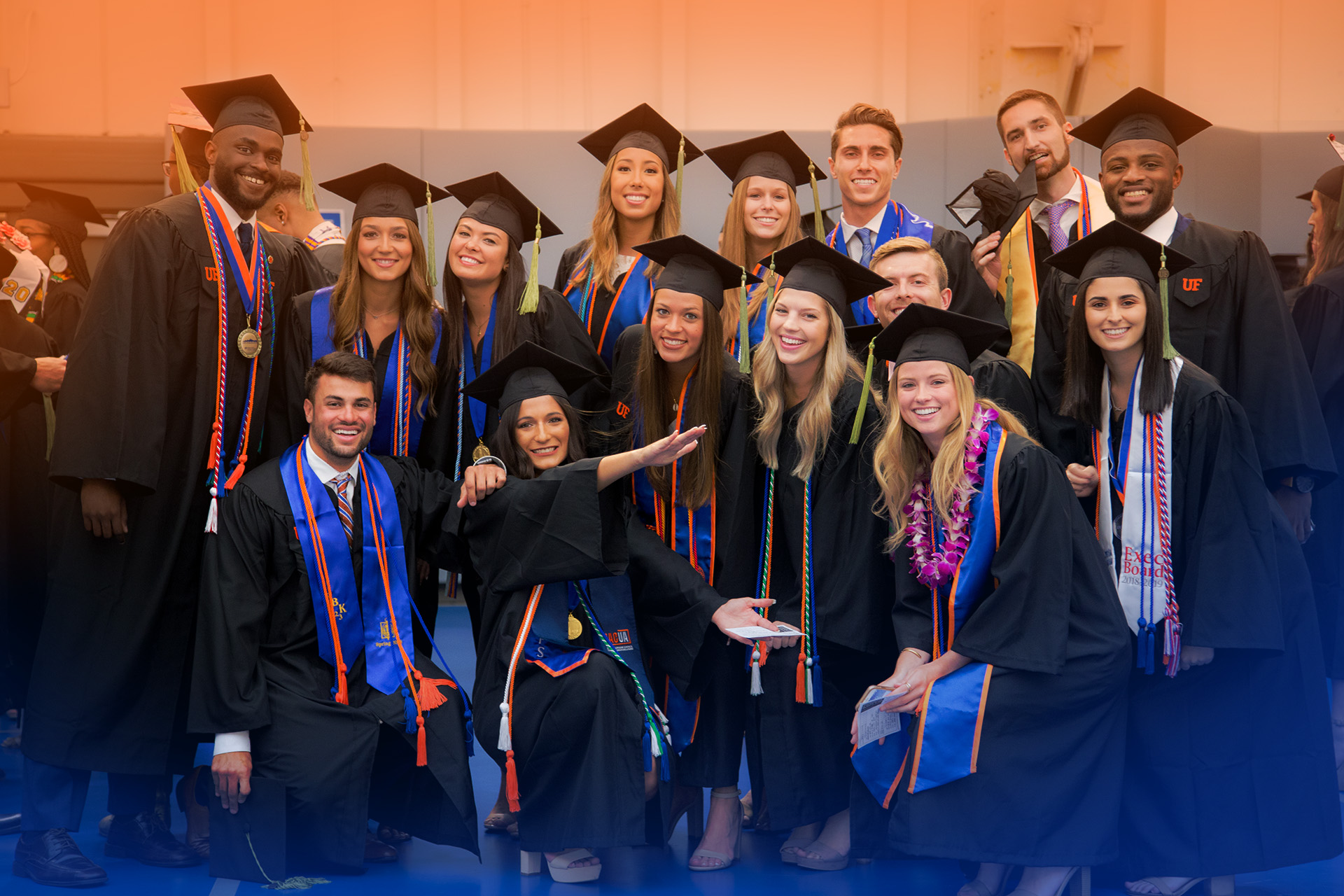 Uf Academic Calendar 2019 College of Health and Human Performance
